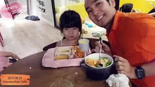 [2019-08-25] Penang Trip 2019 - Cocoon Kids Cafe