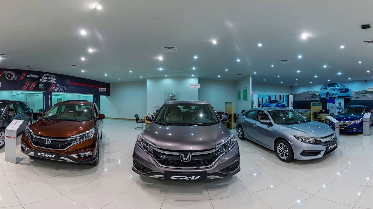 Alghanim Kuwait Honda Cars Showroom Shuwaikh YouTube - Car showroom
