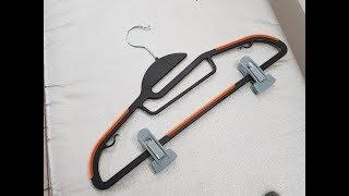 Coat Hanger Review