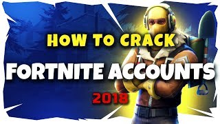 HOW TO GET FREE SKINS IN FORTNITE?! 🔥 (*CRACKING*) (*NEW*) (*WORKING*)