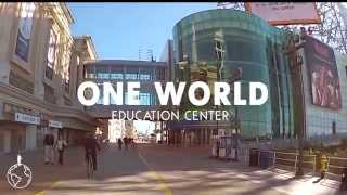 Зуны Амралтаа Америкт...  Summer Work Travel USA by One World