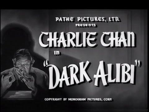 Charlie Chan | Dark Alibi (1946) [Crime] [Mystery]