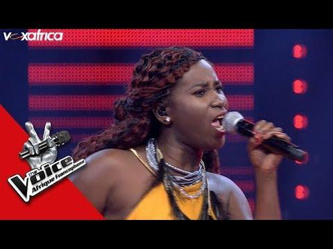 Victoire « Irreplaceable » de Beyoncé I Les Epreuves Ultimes The Voice Afrique 2017
