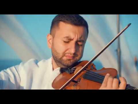 Самвел Мхитарян - Если бы знать зачем [Violin Cover 2019 - Алексей Чумаков]