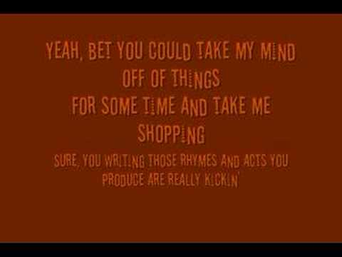 Robyn- Handle Me with lyrics