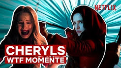 Cheryl Blossoms beste Momente | Riverdale | Netflix