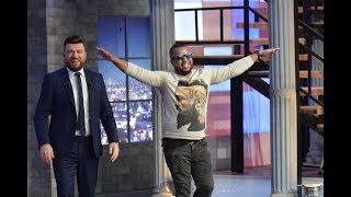 Fekret Sami Fehri S02 Ep15 | وليد بن خليفة: هاو كيفاش جات حكاية