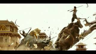 baahubali final battle part 1