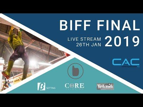 BIFF Final 2019