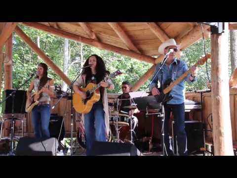 06  Marketa Trio in der Hudson Bay 16 07 2016