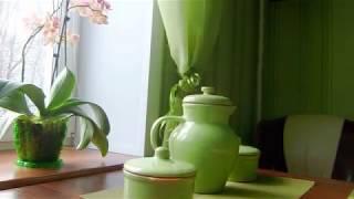 видео Кухня 5 кв. м. в