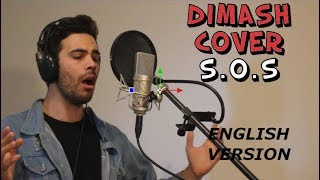 S.O.S - Caleb Coles (Dimash Cover in English)