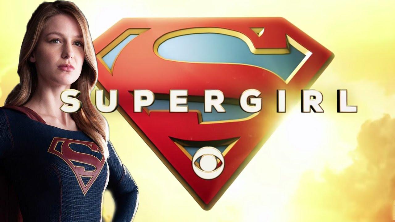 Resultado de imagen para supergirl tv series
