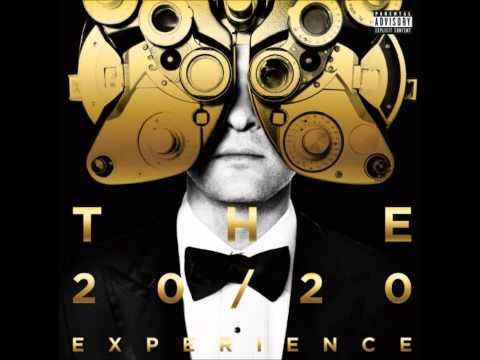 Justin Timberlake - Take Back The Night mp3