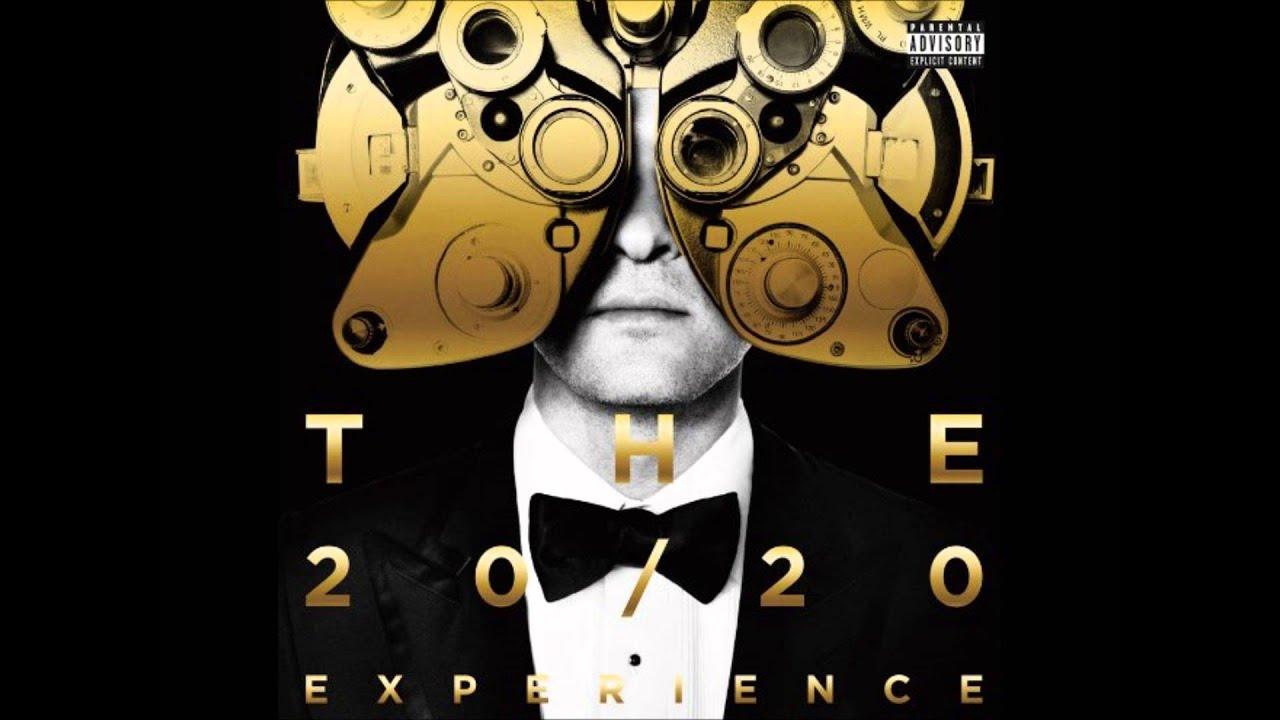 Download Justin Timberlake - Take Back The Night