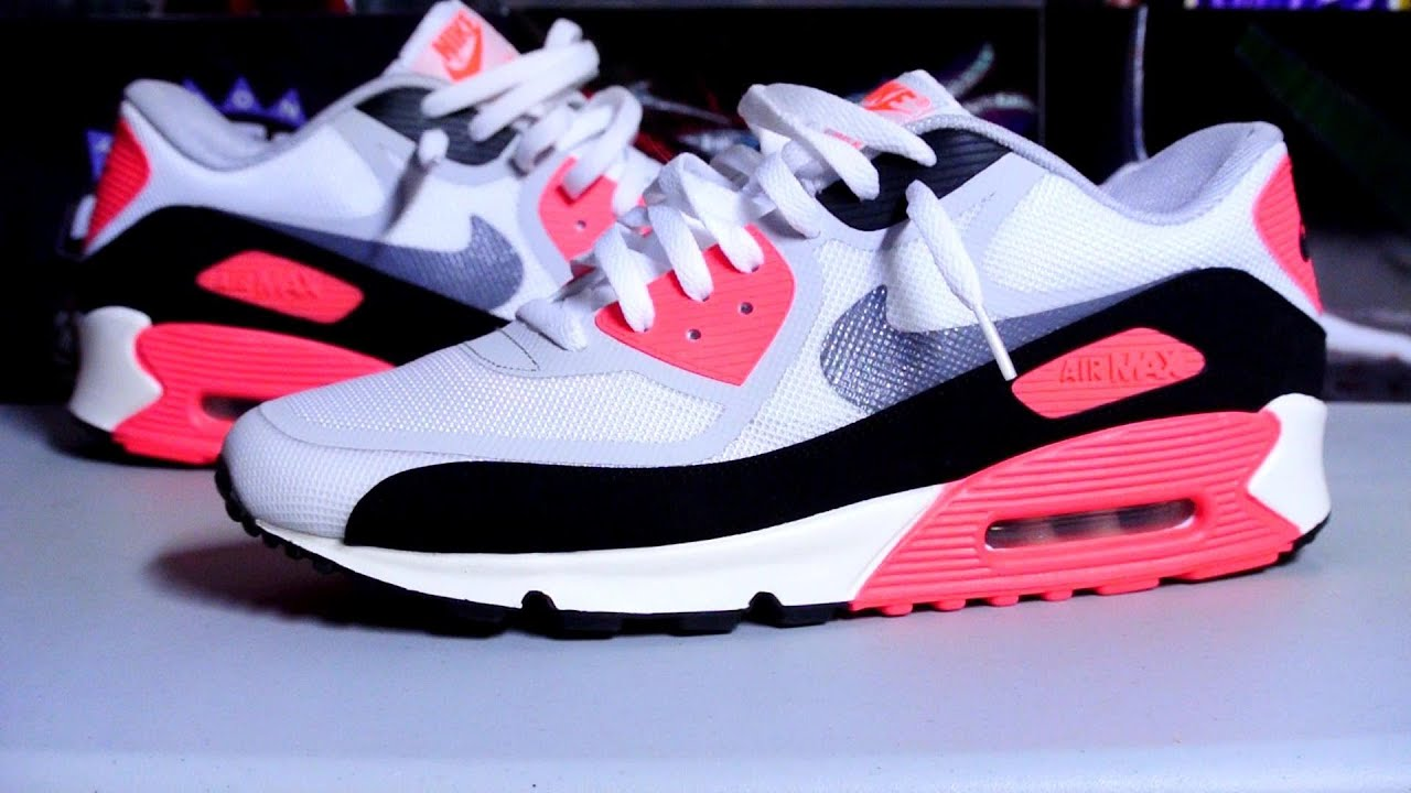 Nike-air-max-90-infrarouges Qs-1