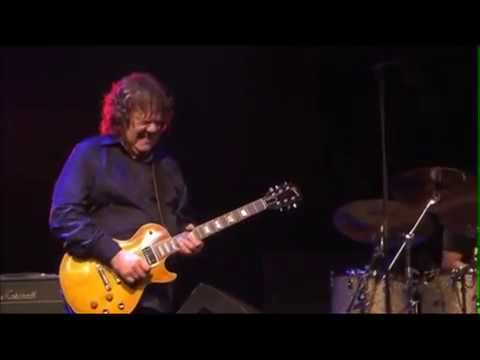 R.I.P gary moore , best guitar solo ever