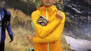 THE NORTH FACE - OutDoor 2013: giacca Foehn