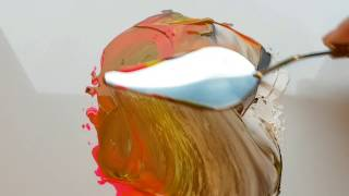 Oddly Satisfying 8 Minute Paint Mixing Compilation.mp3