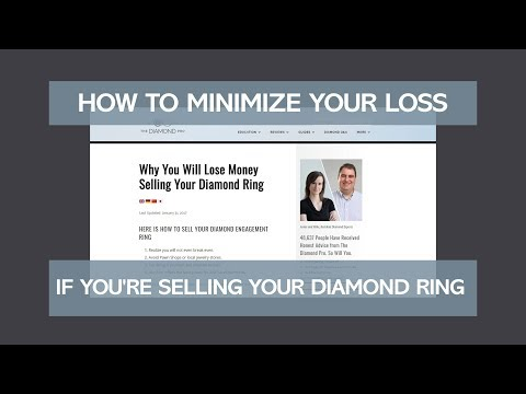 60df4e618 WHAT HAPPENS WHEN YOU TRY TO SELL A DIAMOND RING?