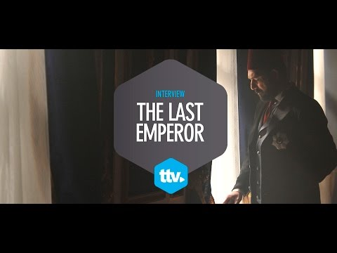 Interview: The Last Emperor