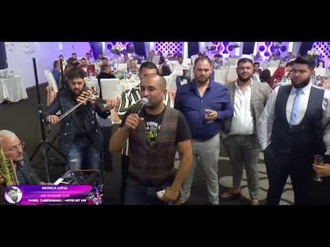 Monica Lupsa Am un mare dor New Live 2018 byDanielCameramanu