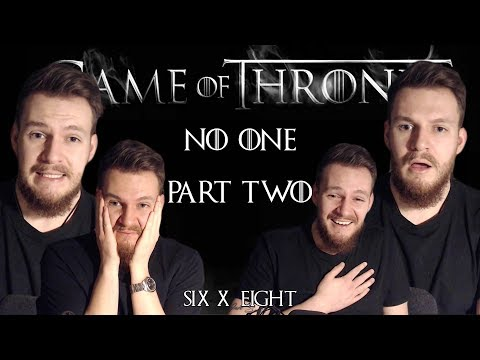 """Game of Thrones: Reaction 