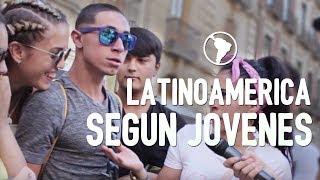LATINOAMÉRICA según jóvenes españoles