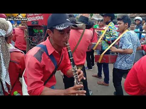 music Daun Puspa Ayun Ambing Versi Seni Tanji Horse Renggong