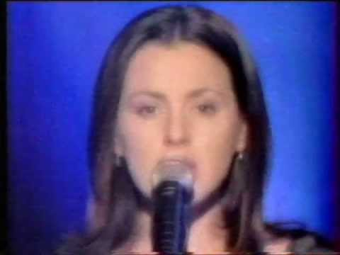 Mask of Zorro I Want to Spend My Lifetime Loving You LIANE FOLY et TINA ARENA