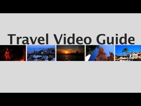 Mazatlan, Mexico EP#023 | Travel Video Guide