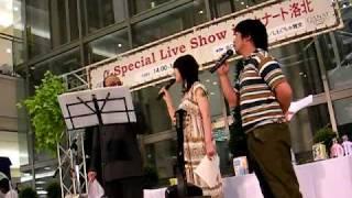 α-STATION SPECIAL LIVE SHOW in カナート