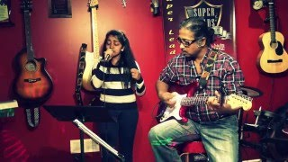 Unnidathil Ennai Koduthaen Live Vocal Cover by Shagana.mp3