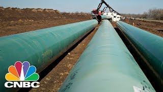 Keystone Pipeline May Further Depress Oil Prices   Squawk Box   CNBC