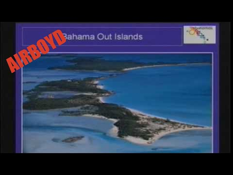 Flying the Islands of the Bahamas (2009)