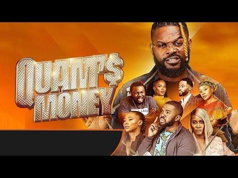 Download Quam's Money - Official Movie Trailer Starring Falz