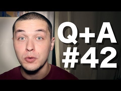 Q+A #42 - What IS music?