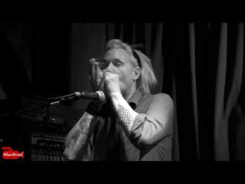 JJ Appleton & Jason Ricci • Black Limousine • Terra Blues NYC 4/18/18