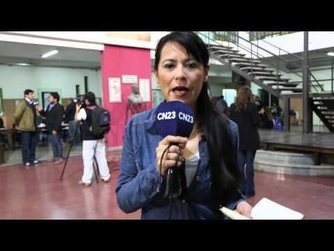 Cecilia Martínez - CN23