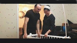 Вячеслав Кирнев - ОЖИДАНИЕ ОТЦА (в честь новорожденного младенца)