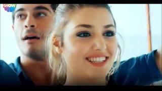 Uzeyir Mehdizade   Ay Olmus  2016 Klip