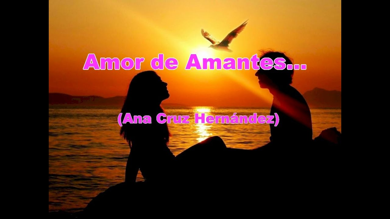 Frases De Amor Para Amantes 1: Hermoso Poema De Amor
