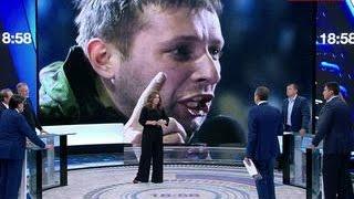 60 минут. Ток-шоу с Ольгой Скабеевой и Евгением Поповым от 23.09.16