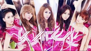 [HQ MP3/DL] Kara - Orion (オリオン)