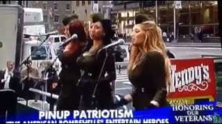 American Bombshells on Fox News