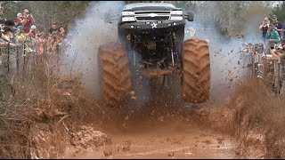 Download Truck Bounty Hole - Mardi Gras MuddFest 2019 - Creekside Offroad Ranch Mp3 and Videos