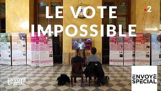 Envoyé spécial. Le vote impossible - 17 janvier 2019 (France 2)