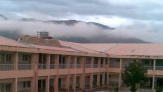 AYUB MEDICAL COLLEGE ,ABBOTTABAD by Kalim
