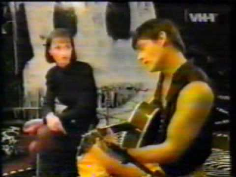 Morten Harket Half in Love Live at VH1