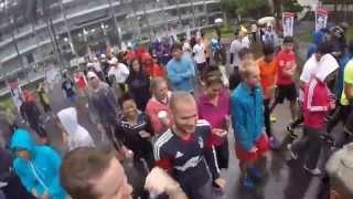Terry Fox Run Taipei 2014